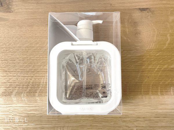 ヤシノミ洗剤プレミアムパワー